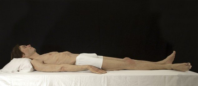 Parallel-kroppen. (Pressefoto: Sofie Amalie Klougart/Ny Carlsberg Glyptotek)