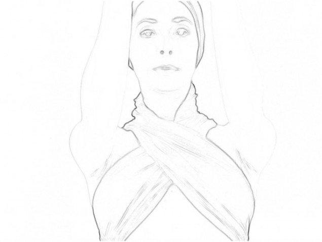Ann Lislegaard: Left Hand of Darkness, 2008.