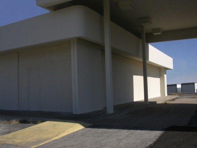 White Gas Station, 2004