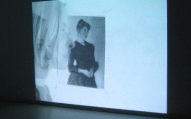 Interaktion uden brok og skandale: Marie Kølbæk Iversen: 'Konvergens. Marie Krøyer. Stenbjerg', 2010, Pressefoto