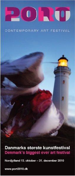 Tranters foto på forsiden af Port 2010s shortguide.