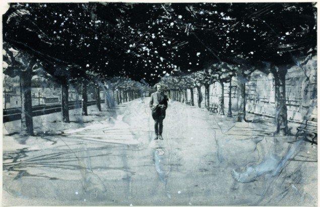 Heroisches Sinnbild1969/2000. (Foto: Charles Duprat, Courtesy Galerie Thaddaeus Ropac, Paris/Salzburg)