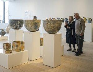 Birgitte og Hans Börjeson: Hånden på Hjertet – et keramisk fællesskab
