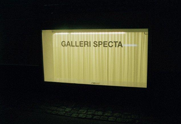 Galleri SPECTA