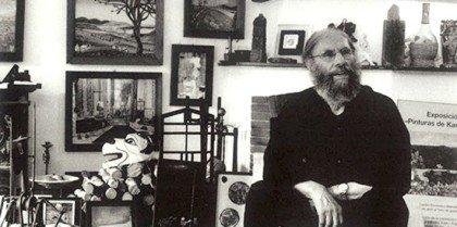 Karl Hurm: COLOURS – STORIES – POEMS