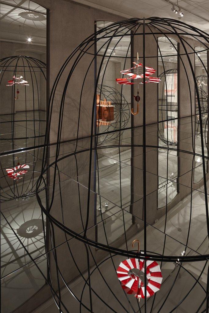 MINDCRAFT15: Designmuseum Danamrk. Foto Pernille Klemp