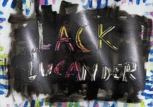 Robert Lucander: Lack