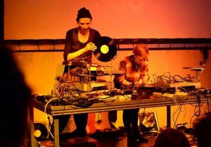 Ugens kunstnere – Vinyl-Terror & -Horror