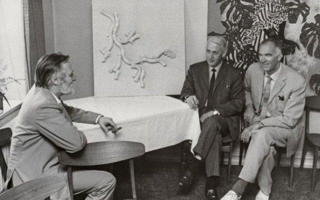 Mysteriet om Utzon og Silkeborg Kunstmuseum