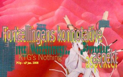Pop-up art præsenterer Kim Grønborg