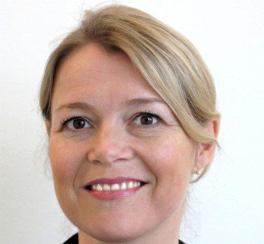 Gitte Ørskov overinspektør på Aros