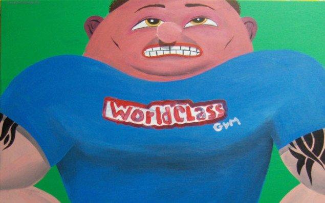 Street Art – nu også i Vejle