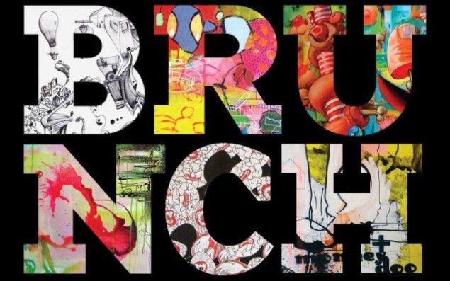 Kunst og brunch