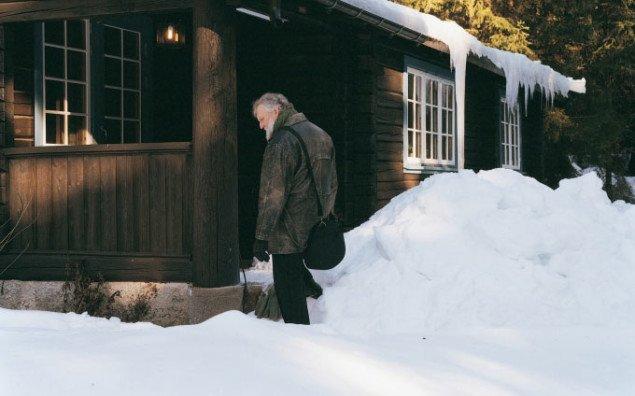 Et vintermareridt