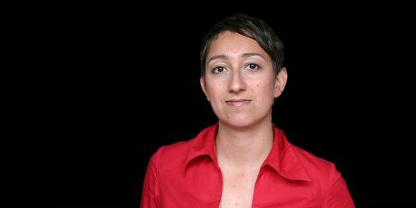Judith Schwarzbart – U-TURN