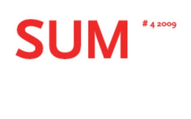SUM #4 udkommer i næste uge
