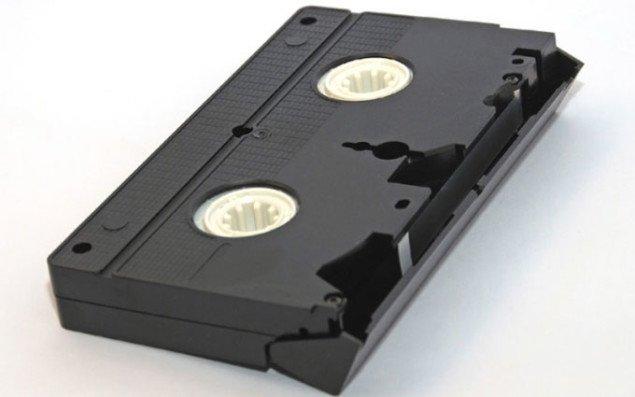 Omfattende videoarkiv online