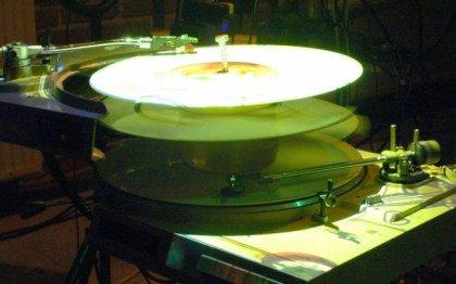 Vinyl-terror & -horror modtager Sven Dalsgaards kunstlegat