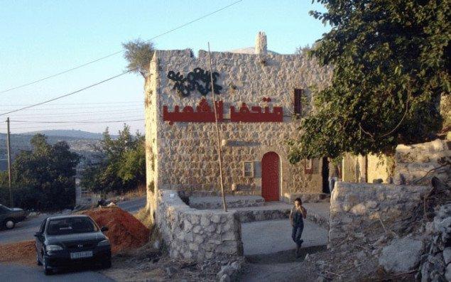 Danske kunstnere: Vi giver ordet til Palæstina!