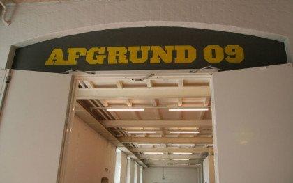 Venter afgrunden efter afgang fra et dansk kunstakademi?