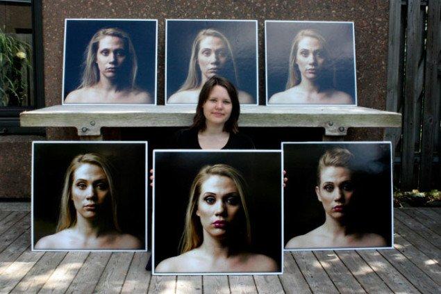 Kunsthallen Brandts' publikumspris går til fotoserie.