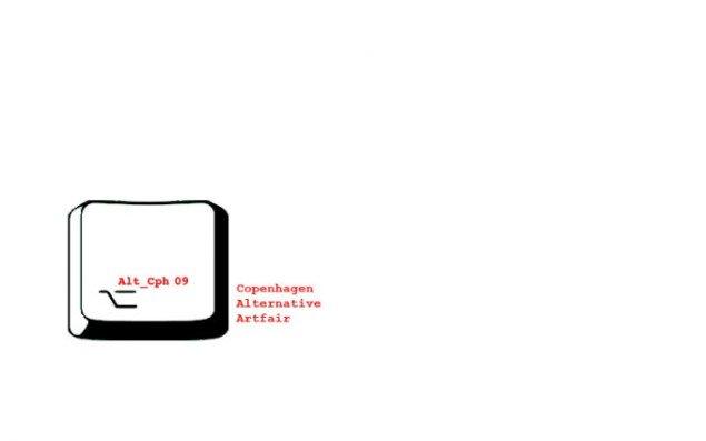 Anonyme tegninger på Alt_cph