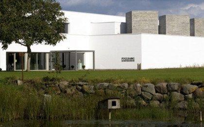 Dansk kunstmuseum nomineret til international arkitekturpris