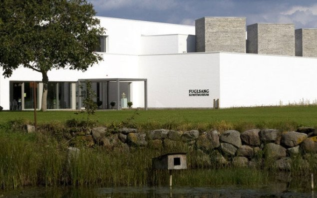 Dansk kunstmuseum nomineret til international arkitekturpris