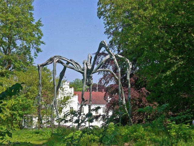 Wanås – en perle i Skåne