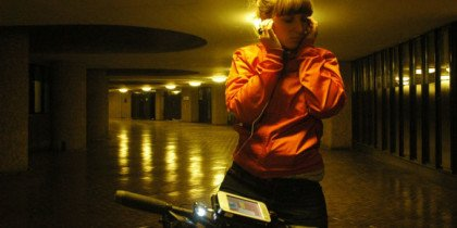 En cyklists bekendelser