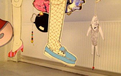 Kreativ mangfoldighed på Det Fynske Kunstakademi