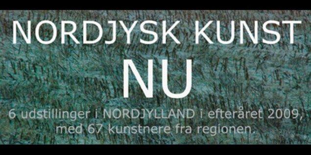 Nordjysk Kunst NU