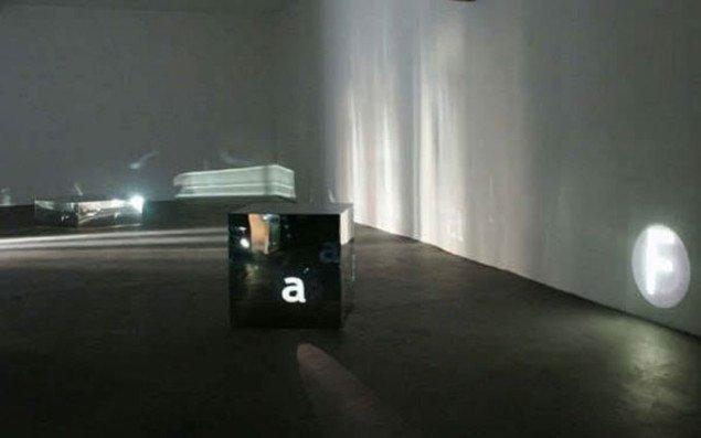 Mischa Kuball: 'lightComplex' i Århus Kunstbygning
