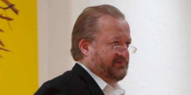 Bjørn Nørgaard rykker til Tyskland