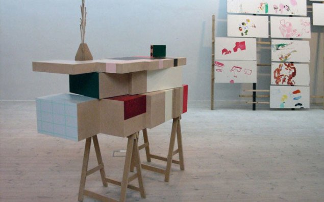 Artist Talk i Kunstbygningen