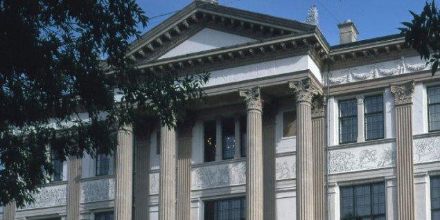 Fyns Kunstmuseum midlertidigt lukket