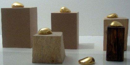 Lars Bent Petersens udstilling på Overgaden præmieres