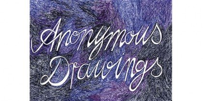 Open call: anonyme tegninger
