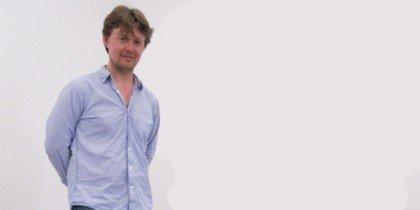 Nicolai Wallner på top 100 over VIP'ere på den internationale kunstscene