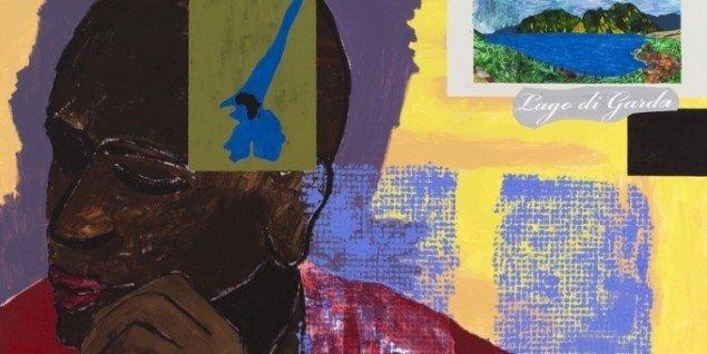 Bjørnskov maler historier