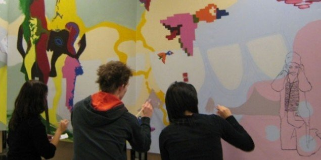 Danmark går glip af nyt kunstnerisk talent