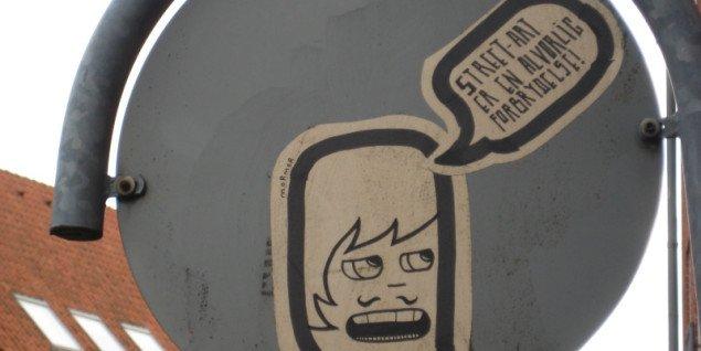 Københavns kommune vil lovliggøre gadekunst