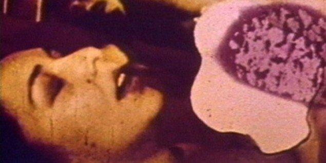 Erotisk 70'er ikon  på Cinemateket