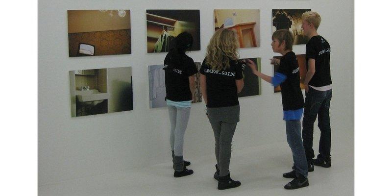 Støtte til Esbjerg Kunstmuseum