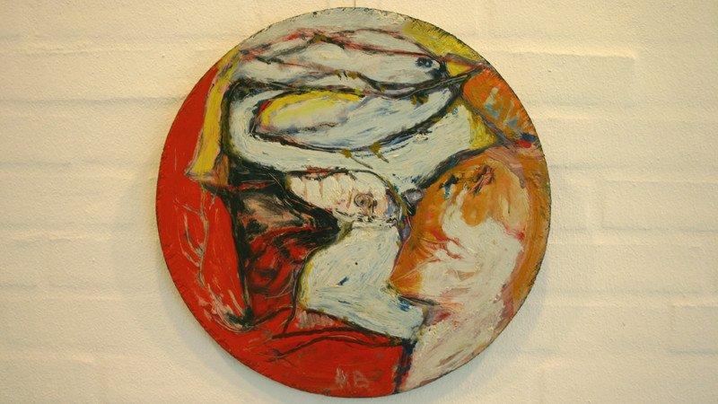 kunsthistorisk lys over cobras unge h u00e5b