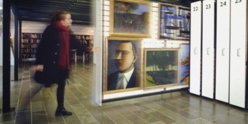 Esbjerg  Kunstmuseum 100 år!