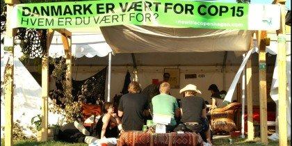 Succes for kunstfestival under COP15