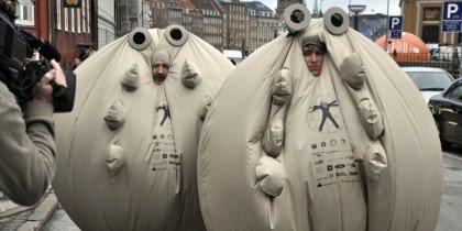 Galleri Poulsen redder dig ud af klimakrisen
