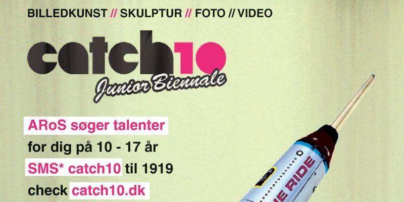 Søges: talentfulde kunstnerspirer med X-factor