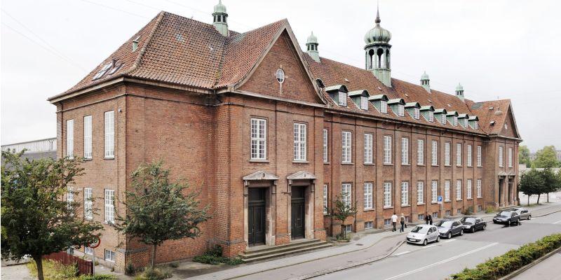 Nyt kunstnerfællesskab i Århus